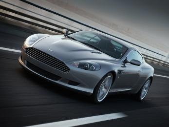 Автомобили бу Aston Martin DB9 Екатеринбург