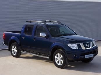Автомобили изрук в руки Nissan Navara Екатеринбург