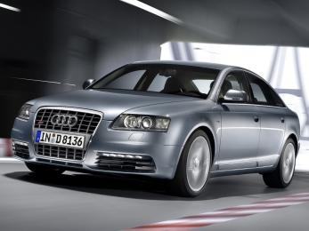 Подержанные авто Audi S6 Екатеринбург