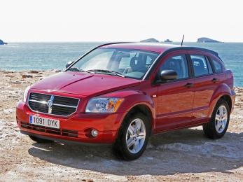 Автомобили из рук в руки Dodge Caliber Челябинск