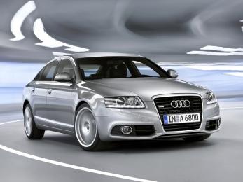 Продается Audi A6 Екатеринбург