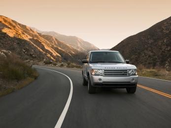 Автомобили изрук в руки Land Rover Range Rover Электросталь