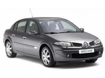 Продажа автомобилей Renault Megane Нижний Тагил