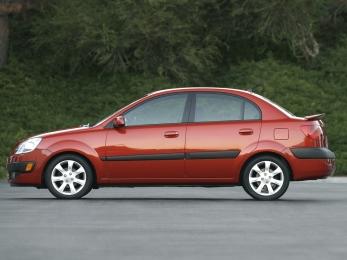 Продается авто Kia Rio Екатеринбург