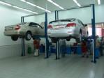 Кузовной ремонт автомобиля от АВТОКАR